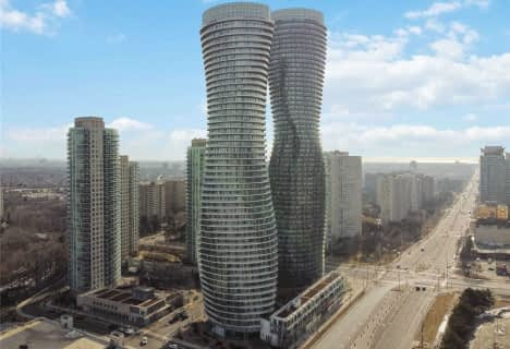 50 Absolute Avenue North, Unit 2606, Mississauga