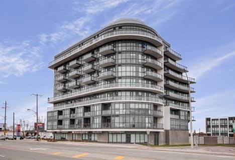 16 Mcadam Avenue, Unit 411, Toronto