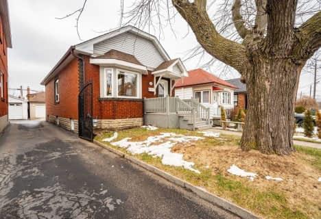 224 Belgravia Avenue, Toronto