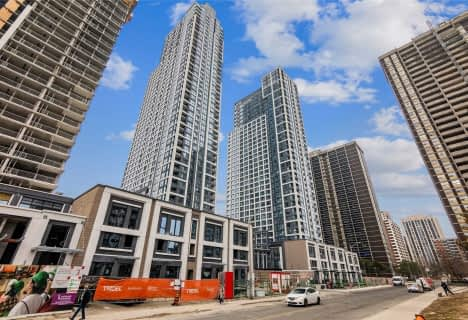 7 Mabelle Avenue, Unit 1008, Toronto
