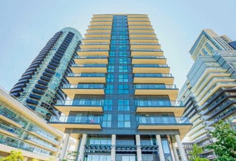 39 Annie Craig Drive, Unit Th3, Toronto