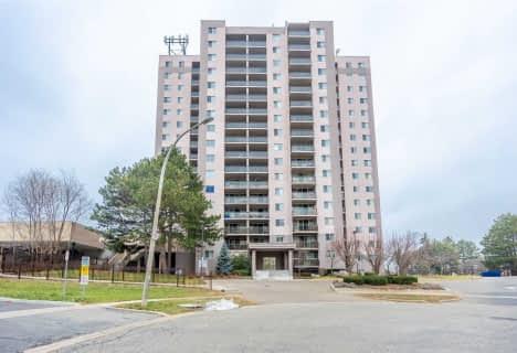 975 Warwick Court, Unit 1005, Burlington