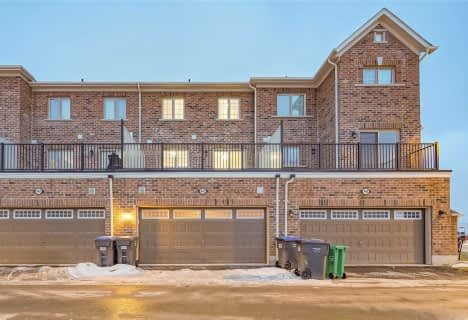 442 Remembrance Road, Brampton