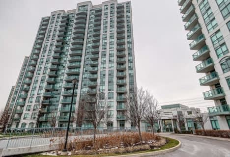 4850 Glen Erin Drive, Unit 205, Mississauga