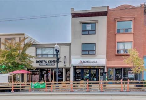 1262 St Clair Avenue West, Unit 3rd F, Toronto