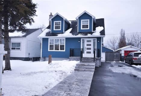 3100 Churchill Avenue, Unit #, Mississauga