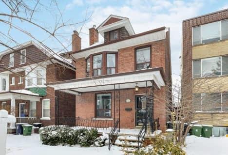 366 Concord Avenue, Toronto