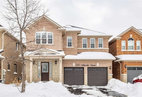 3864 Arbourview Terrace, Mississauga