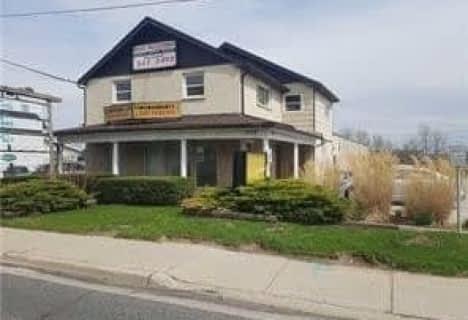 1376 Plains Road East, Burlington
