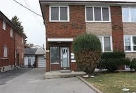 111 Cayuga Avenue, Unit Bsmt, Toronto