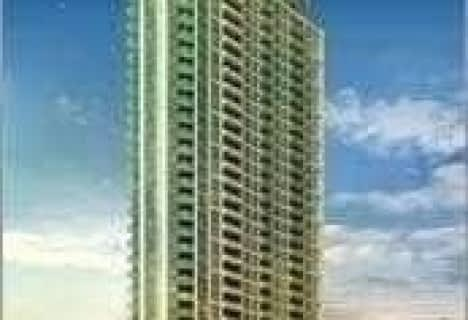 208 Enfield Place, Unit 2206, Mississauga