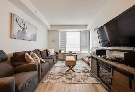 2800 Keele Street, Unit 411, Toronto