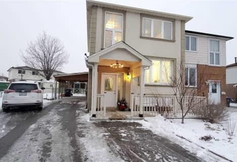 3416 Chipley Crescent, Mississauga