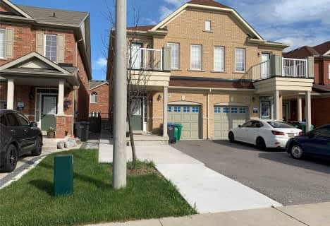 904 Oasis Drive, Unit Lower, Mississauga