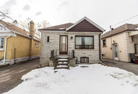 188 Aldercrest Road, Toronto