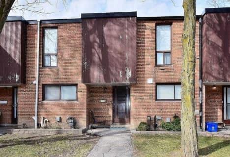 384 Driftwood Avenue, Unit 05, Toronto