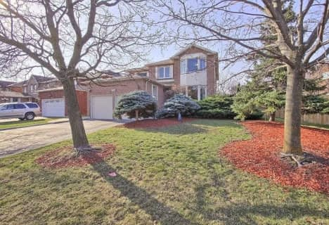 3068 Prentiss Road, Mississauga