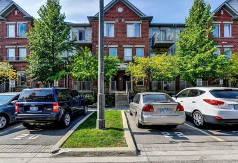 3250 Bentley Drive, Unit 49, Mississauga