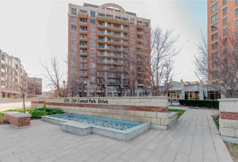 2391 Central Park Drive, Unit 612, Oakville