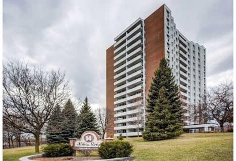 14 Neilson Drive, Unit 703, Toronto