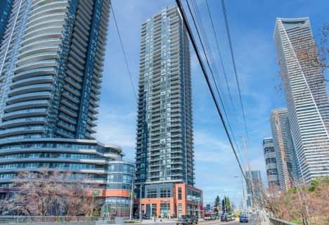 2200 Lake Shore Boulevard West, Unit 705, Toronto