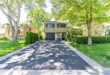 55 South Forster Park Drive, Oakville