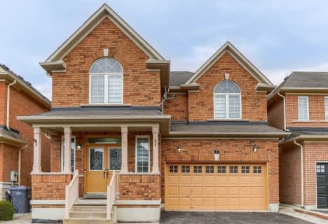 7 Arctic Willow Road, Brampton