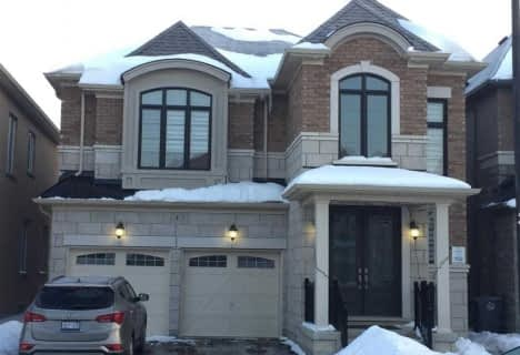 9 Clunburry Road, Brampton