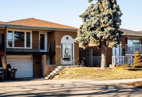2393 Whaley Drive, Unit Upper, Mississauga
