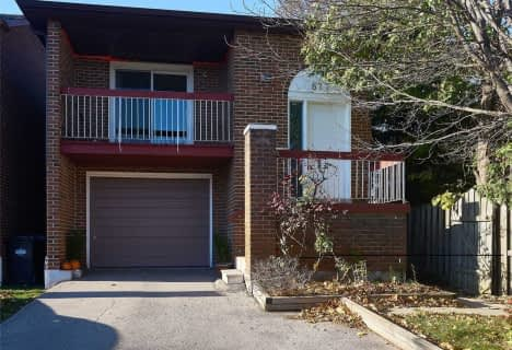 877 Thistle Down Circle, Unit Upper, Mississauga