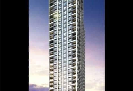 7 Mabelle Avenue, Unit 2706, Toronto