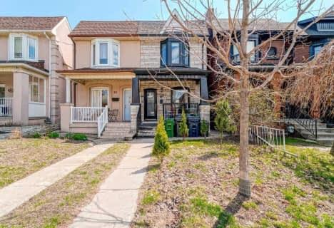 87 Mackay Avenue, Toronto
