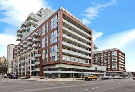 1830 Bloor Street West, Unit 823, Toronto
