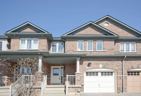 5289 Palmetto Place, Mississauga