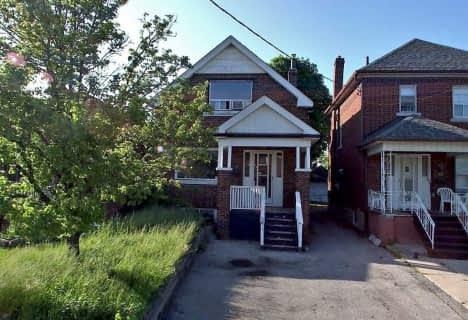 30 Bowie Avenue, Toronto