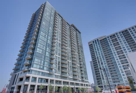 339 Rathburn Road West, Unit 1603, Mississauga