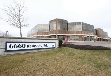 6660 Kennedy Road, Unit 215, Mississauga
