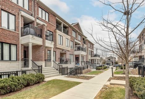 30 Carnation Avenue, Unit Th99, Toronto