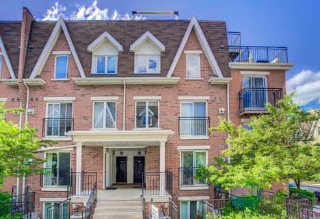 18 Laidlaw Street, Unit 1031, Toronto