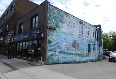 3481 Lakeshore Boulevard West, Unit Apt #, Toronto