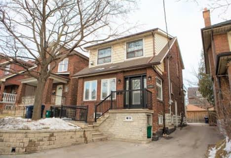 1541 Dufferin Street, Toronto