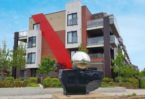 5025 Harvard Road, Unit 108, Mississauga