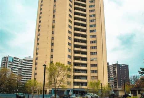 330 Dixon Road West, Unit 2303, Toronto