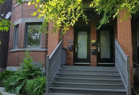 210 Pearson Avenue, Unit B, Toronto