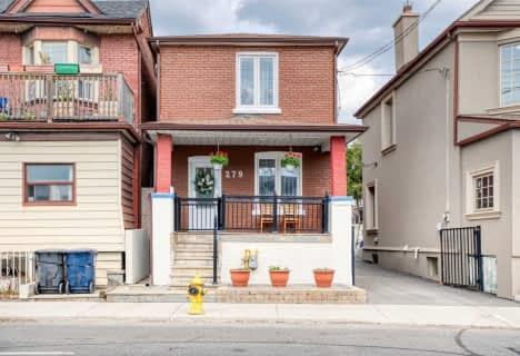 279 Old Weston Road, Toronto