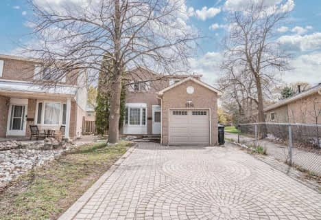 3170 Mccarron (Lower) Crescent, Mississauga