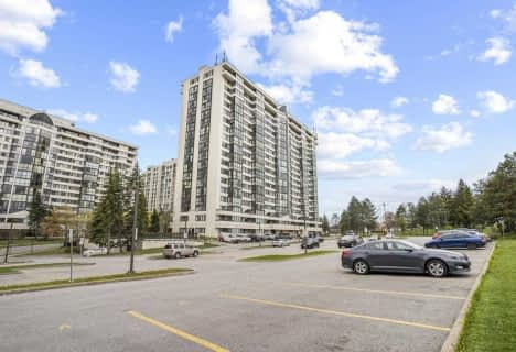 10 Markbrook Lane, Unit 1910, Toronto