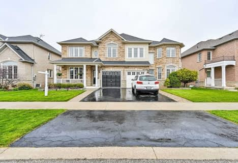 2187 Sutton Drive, Burlington