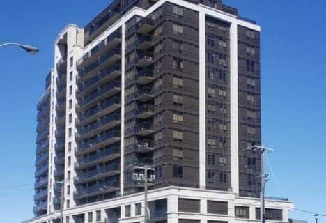 1070 Sheppard Avenue West, Unit 312, Toronto