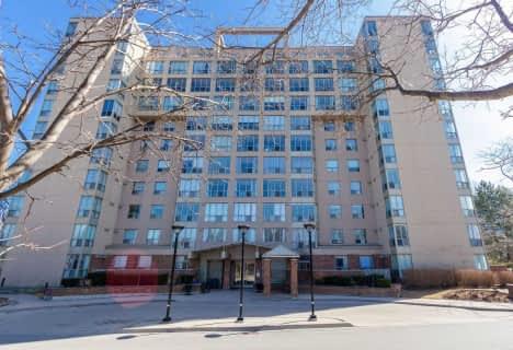 1110 Walden Circle, Unit 706, Mississauga